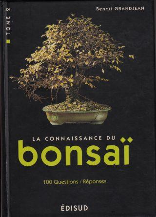 La connaissance du bonsaï 2