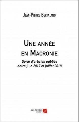 Une année en Macronie