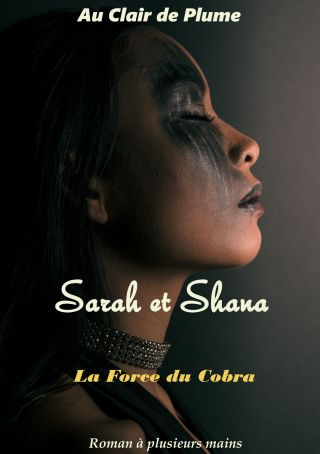 Sarah et Shana