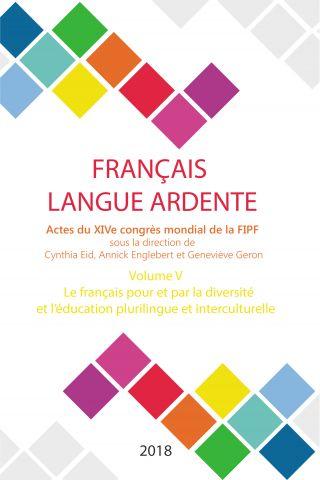 Le français pour et par la diversité et l'éducation plurilingue et interculturelle