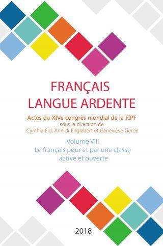 Le français pour et par une classe active et ouverte