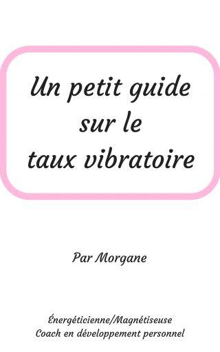 Un petit guide sur le taux vibratoire