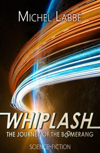 WHIPLASH - THE JOURNEY OF THE BOOMERANG