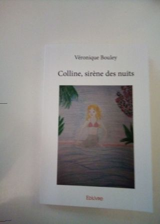 COLLINE SIRENE DES NUITS