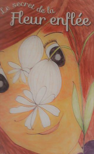 Le secret de la Fleur enflée