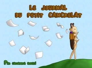 Le Journal du Petit Cancrelat