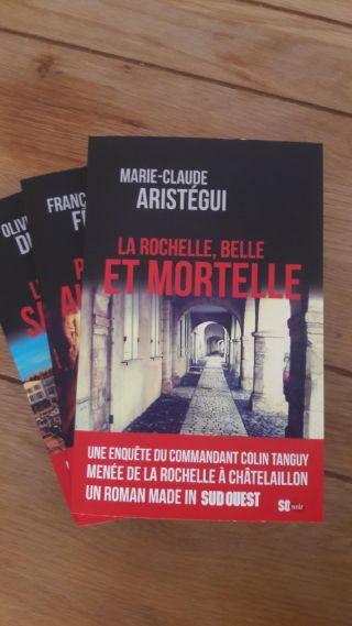 La Rochelle Belle et Mortelle