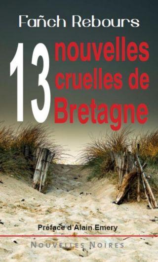 13 nouvelles cruelles de Bretagne V1