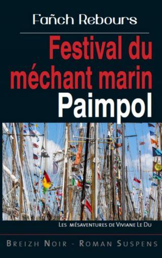 Festival du méchant marin Paimpol