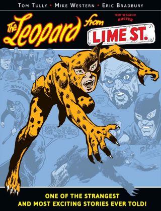 Le Léopard de Lime Street