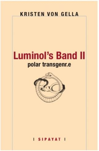 Luminol's Band II