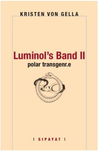 Luminol's Band II