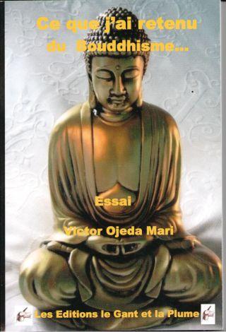 Ce que j'ai retenu du Bouddhisme...: