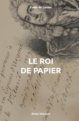Le roi de papier