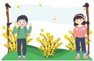 Apprendre l'anglais avec des images