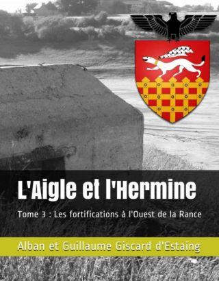 L'Aigle et l'Hermine