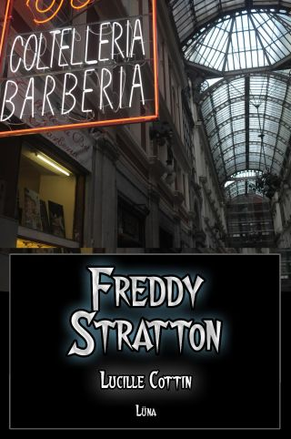 Freedy Stratton