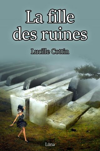 La fille des ruines