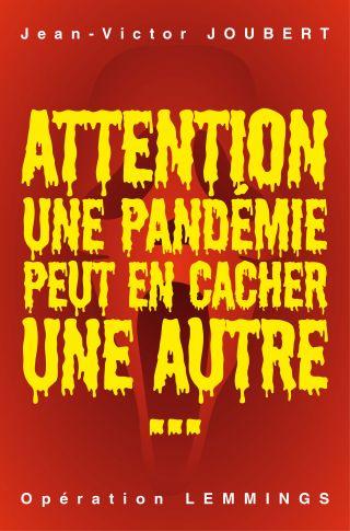Attention! Une pandémie peut en cacher une autre