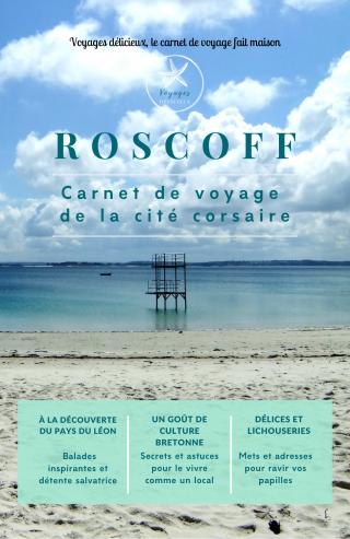 Carnet de voyage à Roscoff