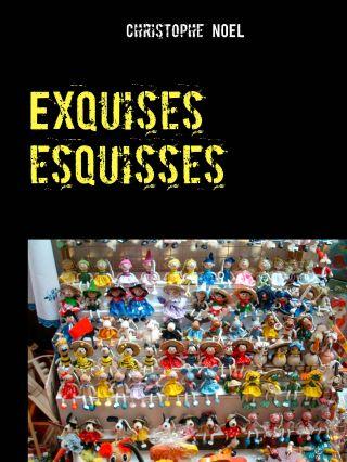Exquises Esquisses - tome 2