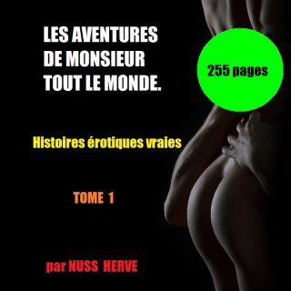 LES AVENTURES DE MONSIEUR TOUT LE MONDE
