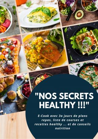 Nos Secrets Healthy