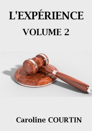 L'Expérience Volume 2