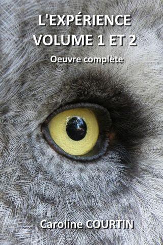 L'EXPÉRIENCE Vol. 1 et 2: oeuvre complète