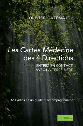 Les Cartes Médecine des 4 Directions
