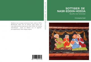SOTTISIER  DE  NASR-EDDIN-HODJA