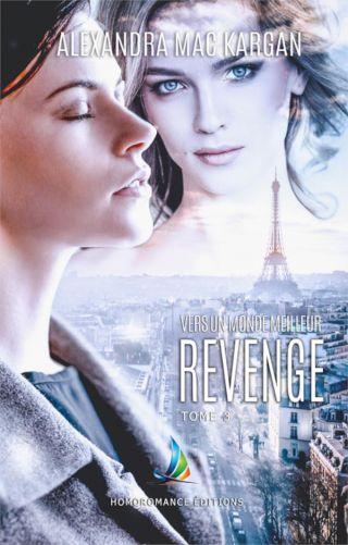Revenge T3