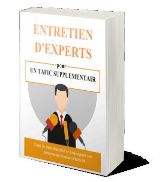 ENTRETIEN D'EXPERTS