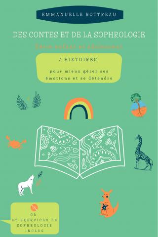 Des contes et de la Sophrologie