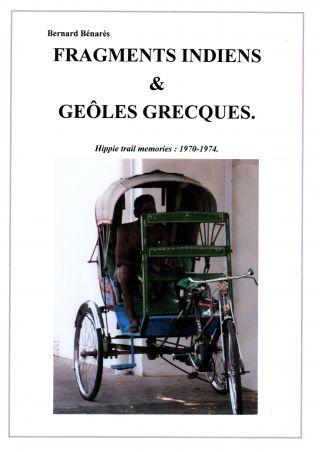 FRAGMENTS INDIENS & GEÔLES GRECQUES