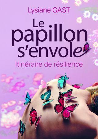 LE PAPILLON S'ENVOLE