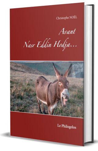 Avant Nasr Eddin Hodja...