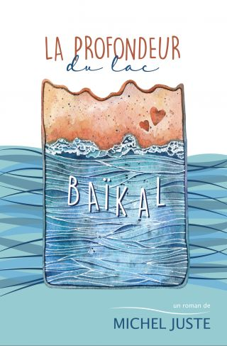 La profondeur du lac Baïkal