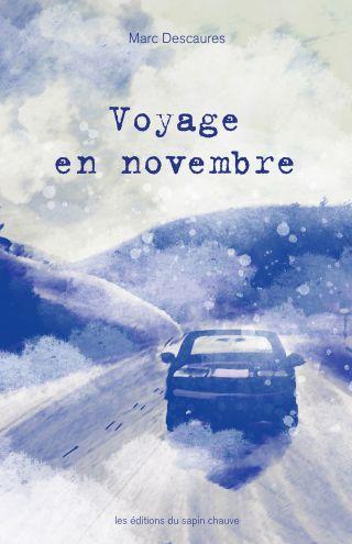 Voyage en novembre