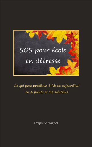 SOS pour école en détresse