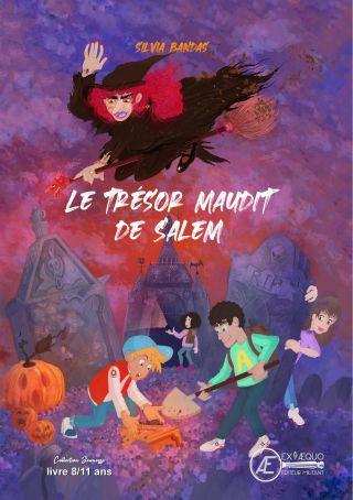 Le trésor maudit de Salem